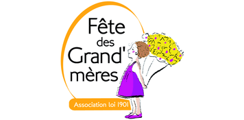Logo officiel de la fête