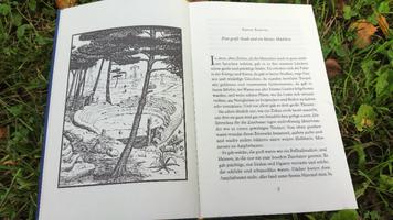 """Eine meiner Lieblingsstellen aus dem Buch """"Momo – oder – Die seltsame Geschichte von den Zeit-Dieben und von dem Kind, das den Menschen die gestohlene Zeit zurückbrachte."""" von Michael Ende. Ein Buch, dass ich durch Eingebung des Augenblicks in die Hand be"""