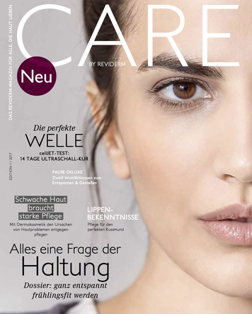 CARE_Head_No1_DC dermocosmetic