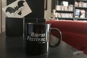 Diese tolle Amphi-Tasse könnt Ihr gewinnen / Foto: Gothamella