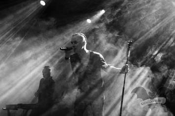 Solar Fake, E-tropolis-Festival 2017 / Foto: Dunkelklaus