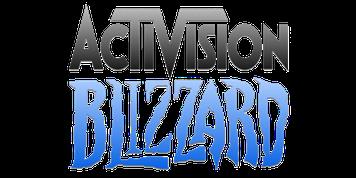 Activision Blizzard Logo Aktie mit Dividende