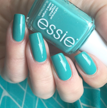 swatch essie naughty nautical