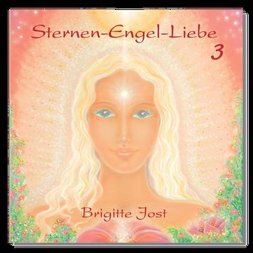 Brigitte-Devaia Art - Sternen-Engel-Liebe 3