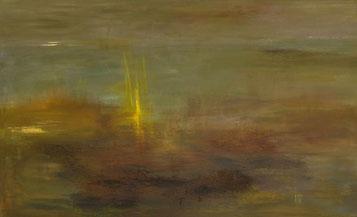 BDL 0708,  Acryl auf Leinwand 100 x 140 cm