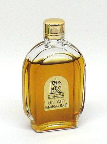 2)  RIGAUD - UN AIR EMBAUME 1912 - MINIATURE CONTEMPORAINE FAISANT PARTIE DU COFFRET CI-DESSUS