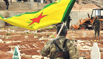 Committees for the Protection of the Kurdish People (YPG)