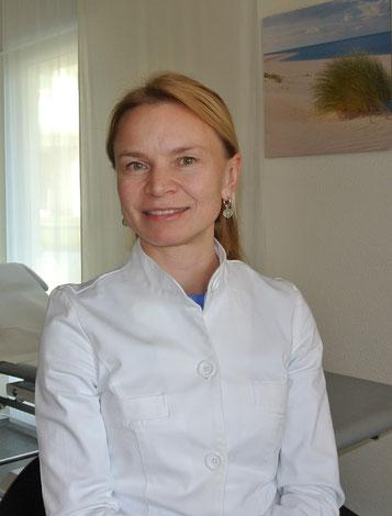 Tatiana Schmidt