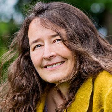 Anita Zimmermann - Furugarden