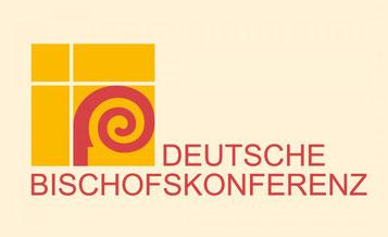 DBK Deutsche Bischofskonferenz Logo