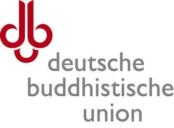 Deutsche Buddhistische Union Buddhismus in Deutschland Religionsgemeinschaft Logo
