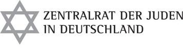 Zentralrat der Juden in Deutschland Logo