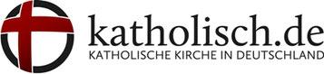 Katholische Kirche in Deutschland Logo