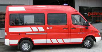MTF Hainersdorf