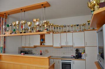 Küche 1 / Aufenthaltsraum