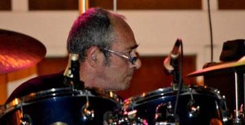 Tonino Spluga - Batteria e Voce