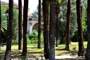 OmoGirando Villa Torlonia