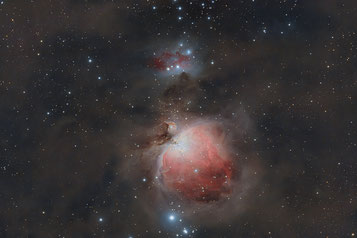 Orion Nebula - Messier 42
