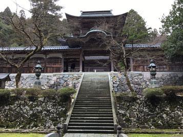 永平寺、福井県