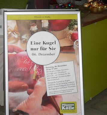 Personalisierte_Weihnachtskugel_Event_Plakat