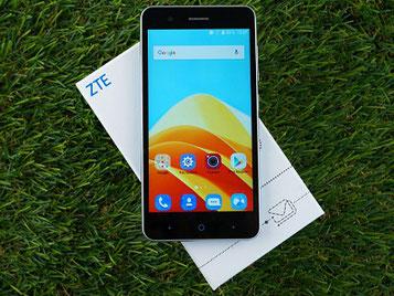 Overview ZTE Blade A510 - Schematic diagrams, User's