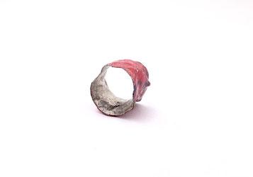 Camouflage Ring von Dora Des