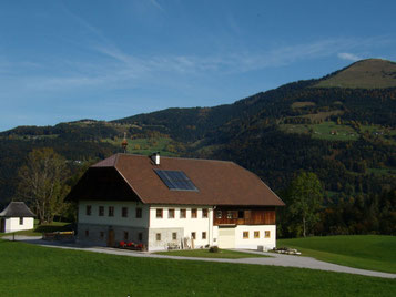 Chiemgauer Alpen Ski, Langlauf, wandern, elekrosmogarmer Urlaub, funkarm, kein WLAN