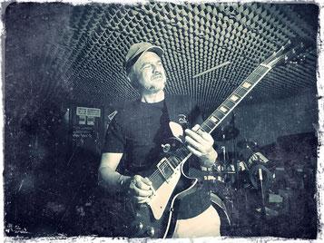 RS guitar recordings for Leaden Wings