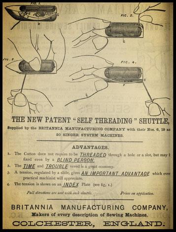 1878 advertisement