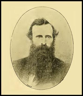 ALLEN BENJAMIN WILSON