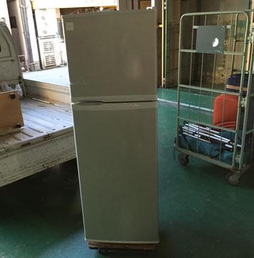 DAEWOO2ドア冷蔵庫