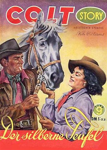 (9)Colt Story 9