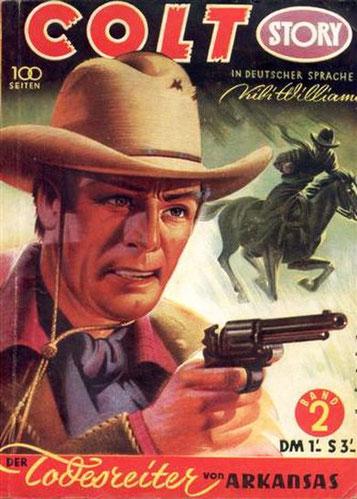 (2)Colt Story 2
