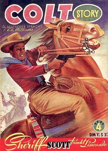 (4)Colt Story 4