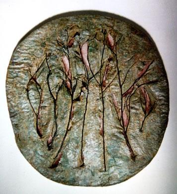 Reliefs - Roman GORSKI