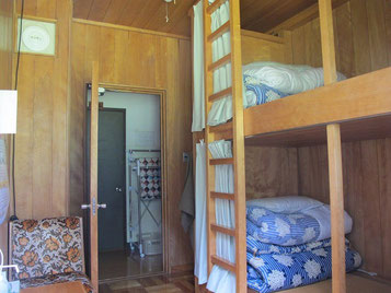 Room for 2 people