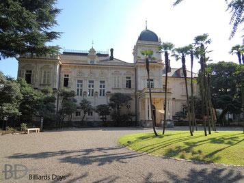 旧岩崎邸(東京・湯島)