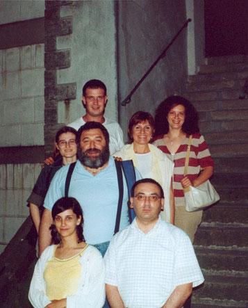 2001 - Padovano