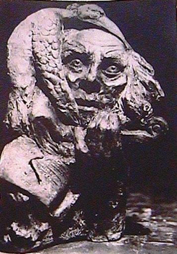 (16) Музыка Скрябина (1924г.)