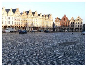 Arras Grand'Place
