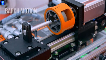 How to build your XYZ modular gantry system with automation