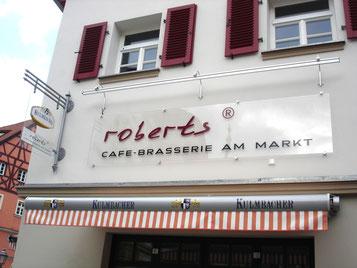 roberts Am Markt