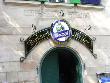 Birkner Mönchshof