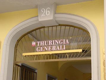 Thuringia Lichtfluter