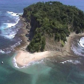 Die Trauminsel Isla Chora