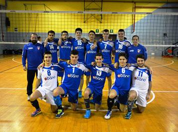 Prima Divisione Ebano Volley Novara
