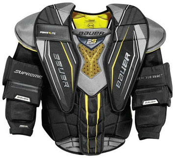 SUPREME NXG chest protector