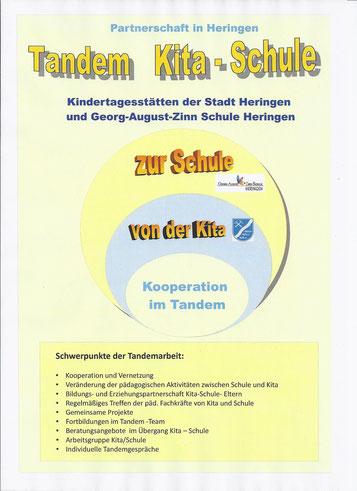 tandem kita - schule - grundschule-heringens webseite!, Einladung