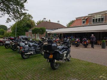 motorclub, Stoomfiets, Steenwijk