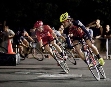Red Hook Criterium Barcelona